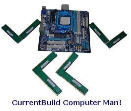 CurrentBuild Computer Man